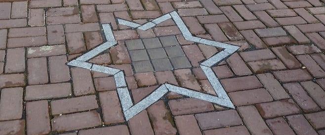 Stolpersteine in Würselen