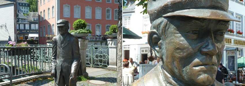 Maaßens Päulche in Monschau
