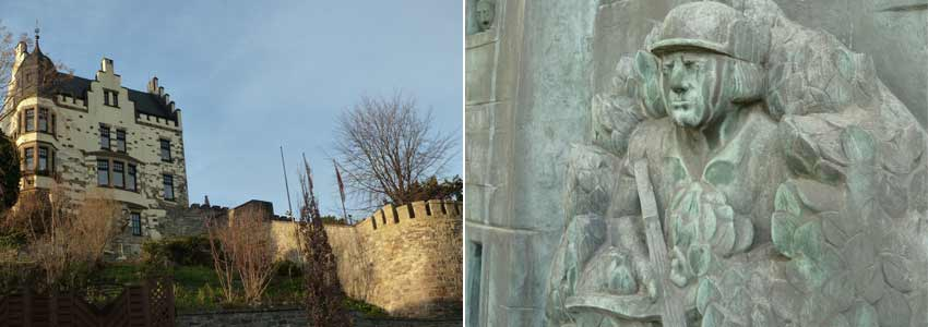 Schütz von Rode in Herzogenrath