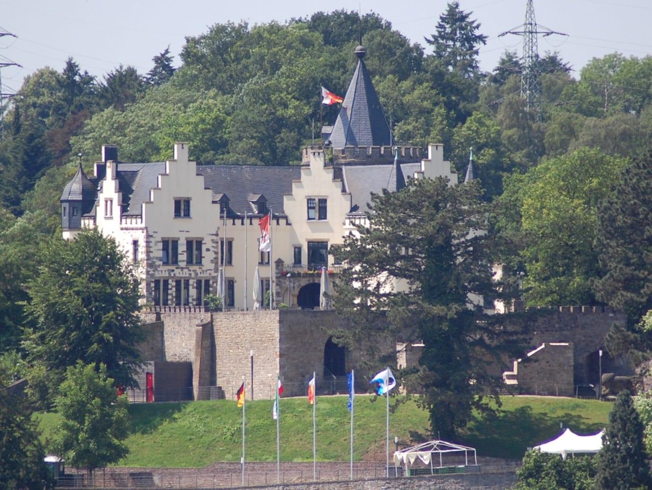 Burg Herzogenrath