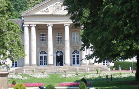Spielcasino in Aachen