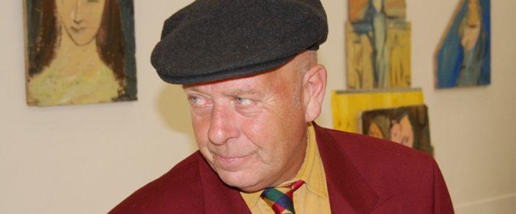 Hartmut Ritzerfeld
