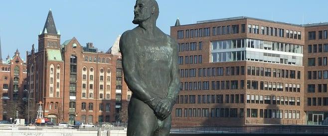 Claas Störtebeker in Hamburg