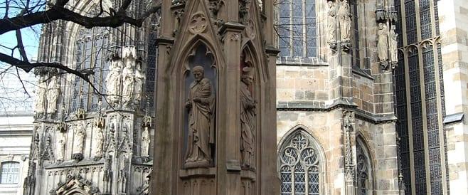 Friedrich Josef Ark - Baumeister in Aachen