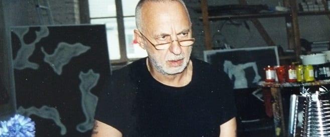 Jörg Immendorff - Maler