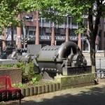 Industriedenkmal Köln Kalk