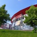 Lanxess - Arena Köln