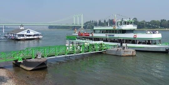 Rodenkirchen - Köln am Rhein