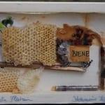 Daniela Flörsheim - Bienenkasten 2