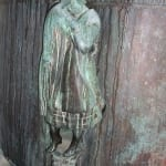 Fastnachtsbrunnen - Tanzpaar - Köln