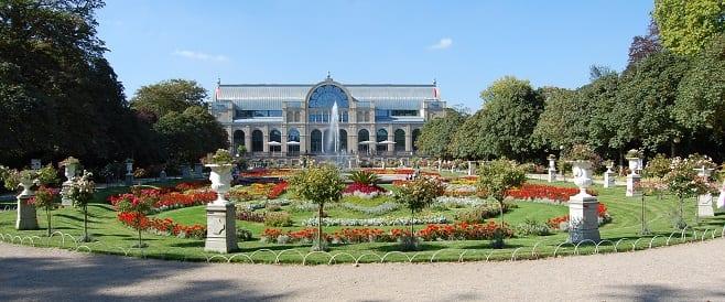 Flora – Botanischer Garten in Köln