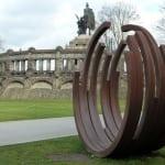 Kunstwerke Museum Ludwig in Koblenz