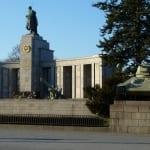 Berlin - Russisches Ehrenmal