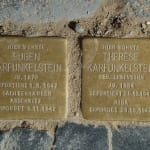 Stolpersteine in Friedrichshain-Kreuzberg