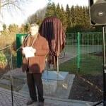 Einweihung Ludwig Schaffrath Denkmal (1)