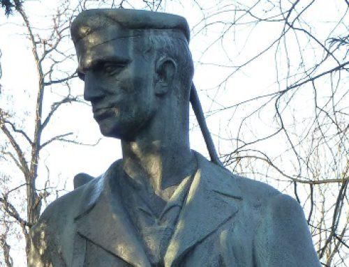 Hans Kies – Bildhauer + Politiker