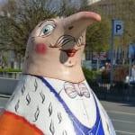 Wuppertal - Barmen Projekt Pinguine