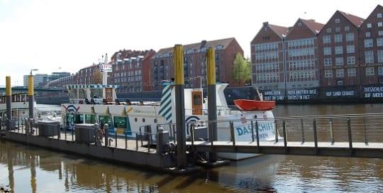 Bremen - Weser