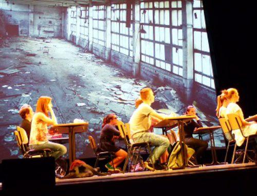 Melli 17 – (k)eine von vielen – Theater Düren